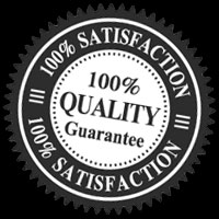 100% Guarantee on our auto hail repair service