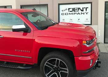 Colorado Springs Auto Hail Repair 5 and Paintless Dent Repair (PDR) Services