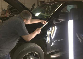 Colorado Springs Auto Hail Repair 6 and Paintless Dent Repair (PDR) Services