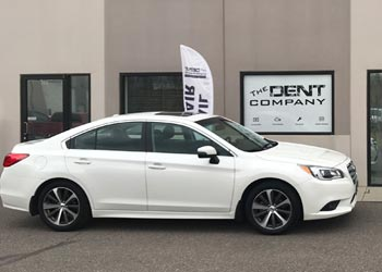Paintless Dent Removal in Colorado Springs