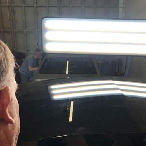 Aurora Auto Hail Repair and Paintless Dent Removal.