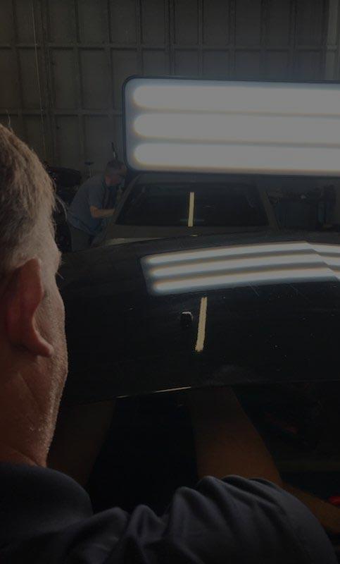Broomfield auto hail repair services
