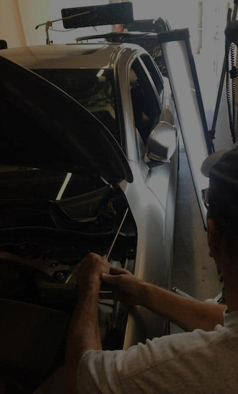 Centennial Auto Hail Repair and Paintless Dent Repair