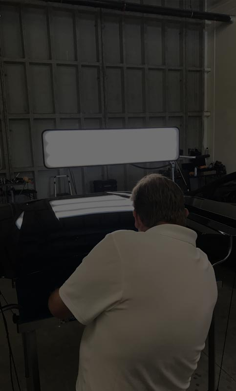 Thornton Auto Hail Repair and PDR