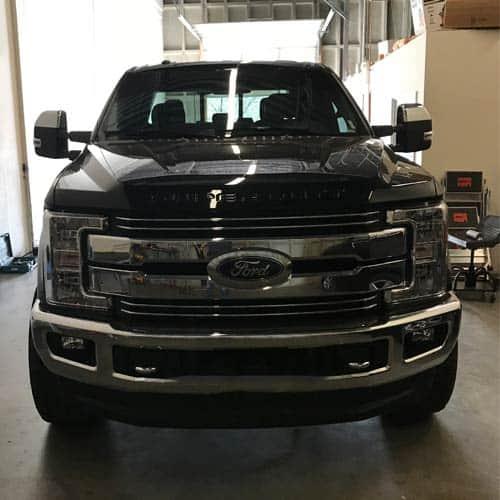 Thornton Auto Hail Repair