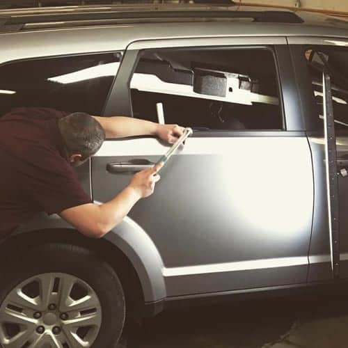 Thornton Paintless Dent Repair