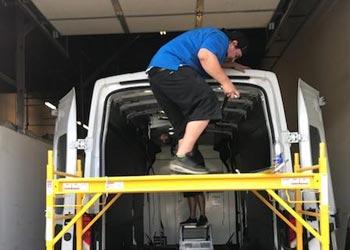 Thornton Paintless Dent Repair PDR