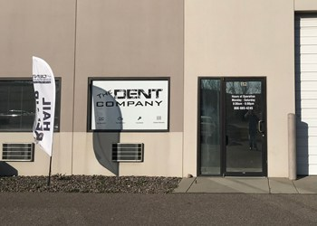 Dent removal cost in Arvada
