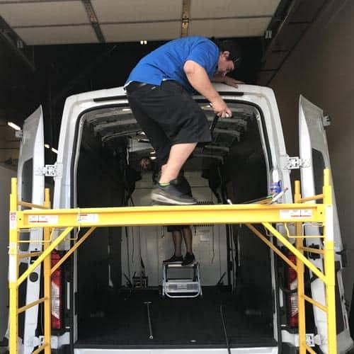 DentCo Auto Hail Repair Experts