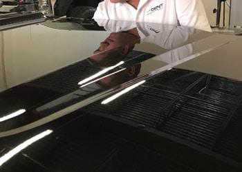 Auto Hail Repair Loveland CO