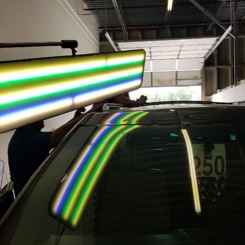Springfield, MO Auto Hail Repair