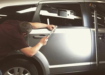 We fix car dents in Greenwood Village