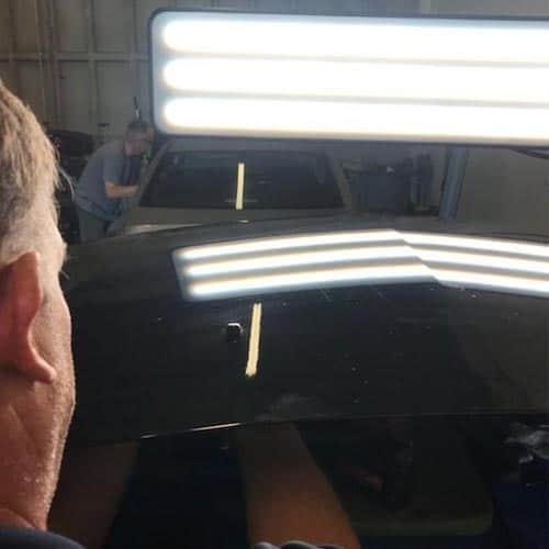 Chatfield Paintless Dent Repair