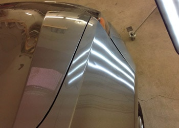 Highlands Ranch paintless dent repair cost