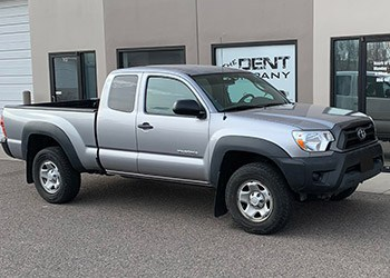 Dent Removal Cost Fort Lupton, CO