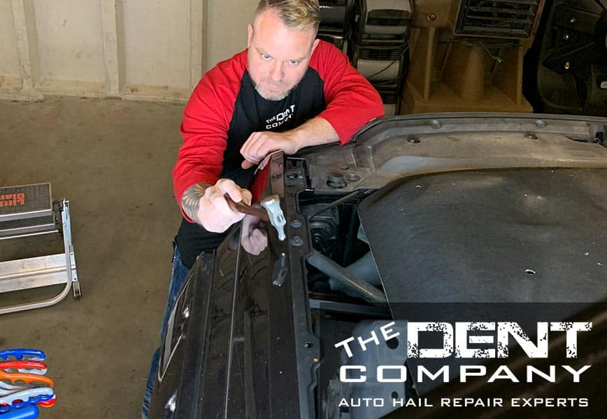 Can Paintless Dent Repair Fix All Dents