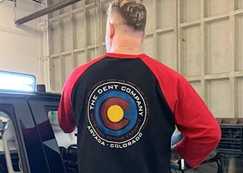 Car Dent Repair Boulder CO