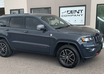 Cost of Dent Removal, Eaton, CO