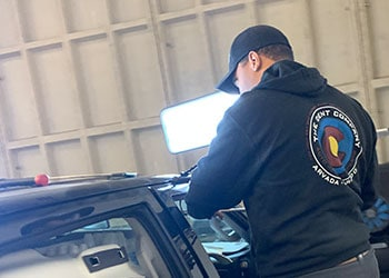 Fix Car Dents in Glendale, CO