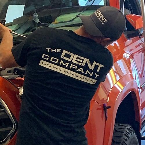 Johnstown Auto Hail Repair
