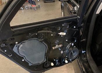 Car Dent Repair in Mead