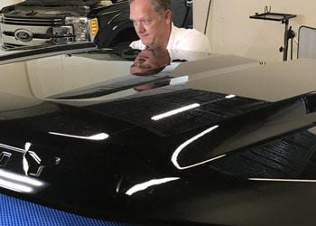 Car Hail Damage Repair in Morrison, CO