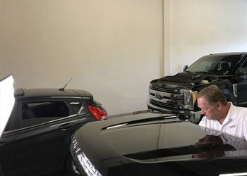 Cost of Paintless Dent Repair in Parker, CO