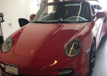 Car Dent Repair in Welby, CO