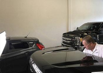 Car Hail Damage Repair in Lodo, CO