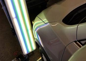 Fix Car Dent in Platteville, CO