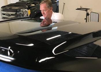 Car Hail Repair in Five Points, CO