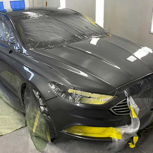 St. Hedwig Auto Body Repair Shop