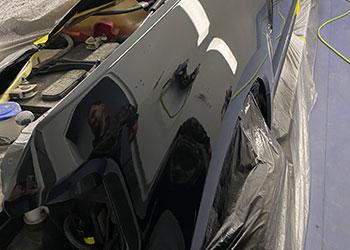 We Fix Car Dents in Liberty Hill, TX