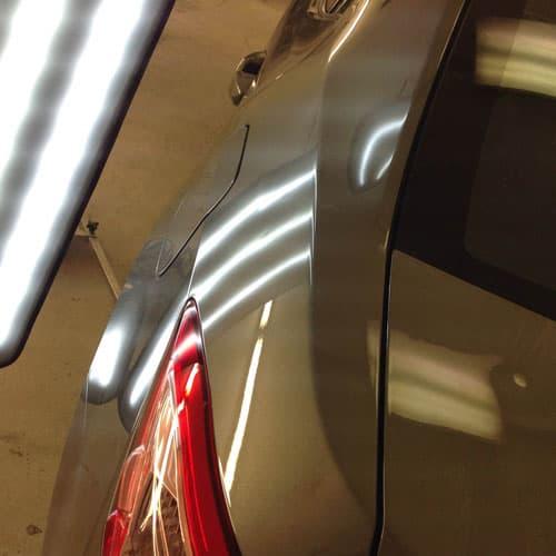 Leander Auto Body Shop