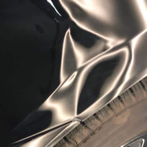 New Berlin Auto Body Shop