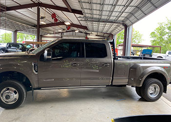 Paintless Dent Removal Round Rock, TX