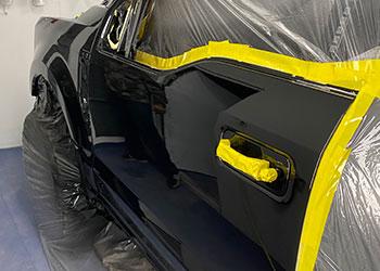 Auto Hail Damage Repair Lubbock