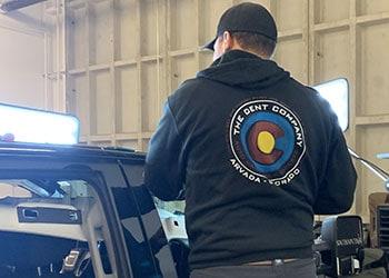 Auto Hail Repair Cost in Corpus Christi