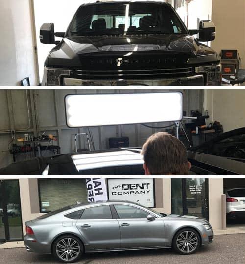 Odessa Auto Hail Repair