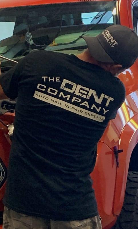 The Dent Company - Abilene, TX